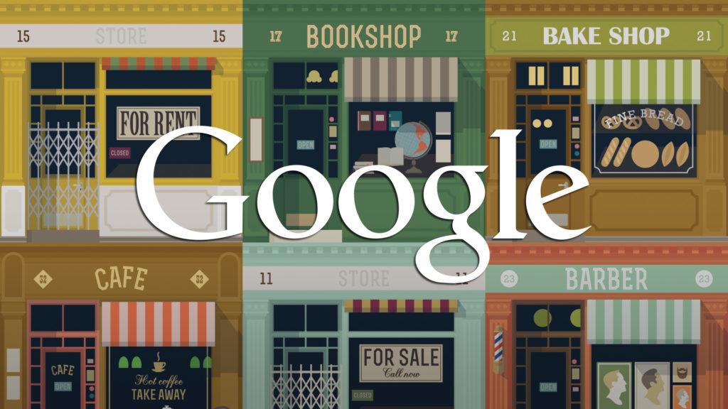 Google-Major-Updates